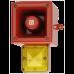 AL105NAXX Аварийный голосовой оповещатель и ксеноновый маяк