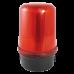 B400FLH Проблесковый маяк с галогенной лампой