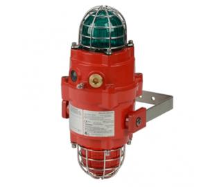 BExCBGL2-L2 Взрывозащищенный двойной светодиодный маяк