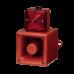IS-AL105NL Искробезопасный звуковой оповещатель и светодиодный маяк