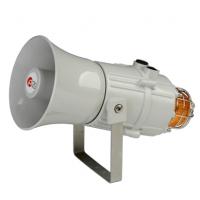 MC1X05F Звуковой сигнализатор и ксеноновый строб-маяк морского исполнения