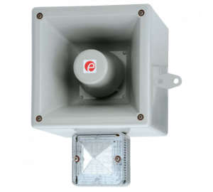 AL121AXH Аварийный голосовой оповещатель и светодиодный маяк