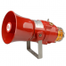 BExCS110-05 Взрывозащищенный комбинированный сигнализатор строб-маяк