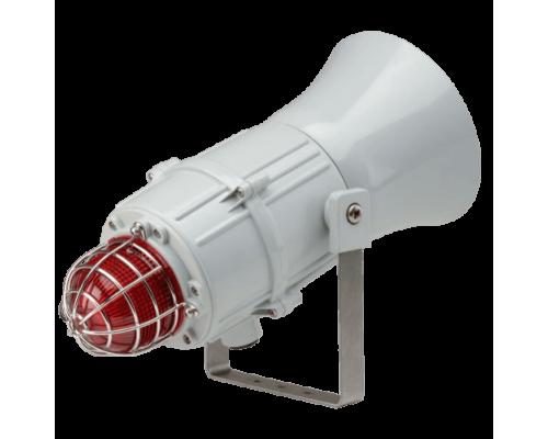 HMCA112-05 Аварийный звуковой сигнализатор и ксеноновый маяк
