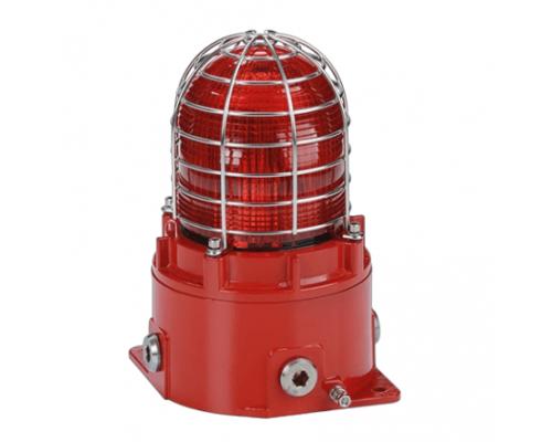 STExB2X10 Взрывозащищенный ксеноновый строб-маяк 10 Джоулей