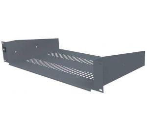 ROXTON SF-2U Полка 2U для 19-дюймового шкафа