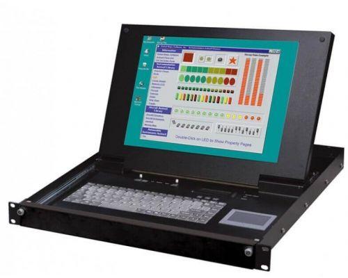 ITC ESCORT LKM-926 Промышленный ЖК-монитор