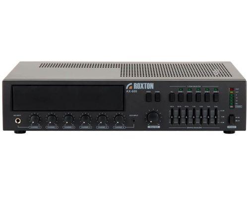 ROXTON AX-600