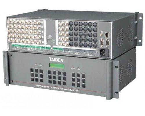 TAIDEN TMX-0802RGB-A