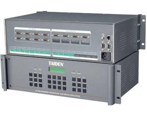 TAIDEN TMX-0804VGA-A