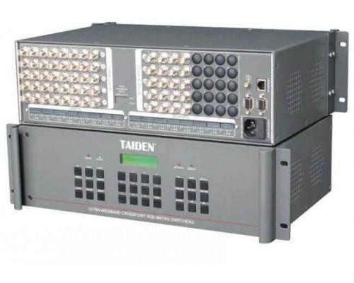 TAIDEN TMX-0804RGB