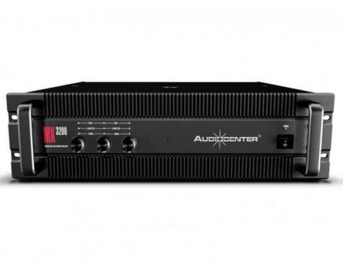 AUDIOCENTER MX3200