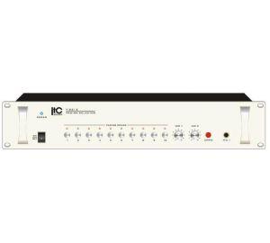 ITC ESCORT T-6212 Автоматический селектор зон
