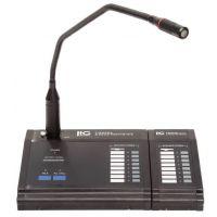 ITC ESCORT T-8000A Микрофонная консоль с селектором зон