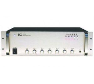 ITC ESCORT TI-350 Многозонный трансляционные усилитель