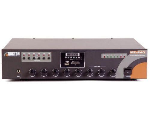 ROXTON MZ-240 Комбинированный усилитель
