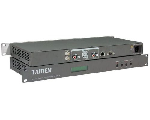 TAIDEN HCS-8316SDI