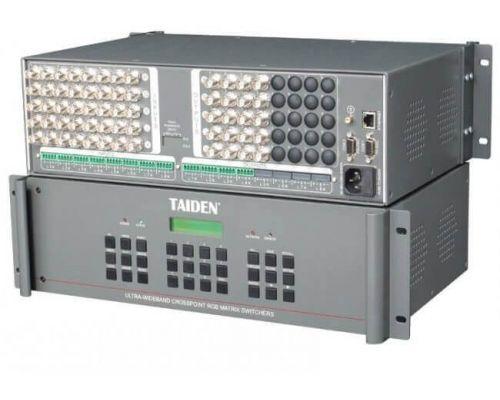TAIDEN TMX-0804RGB-A