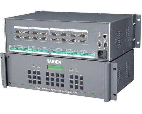 TAIDEN TMX-0808VGA-A