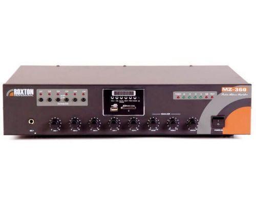 ROXTON MZ-360 Комбинированный усилитель