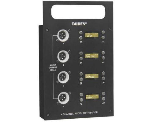 TAIDEN HCS-4342X4