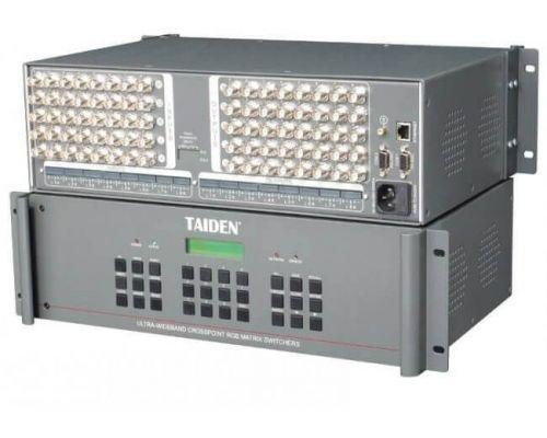 TAIDEN TMX-0808RGB
