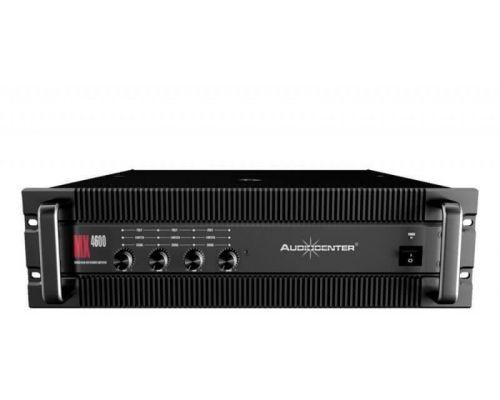 AUDIOCENTER MX4600