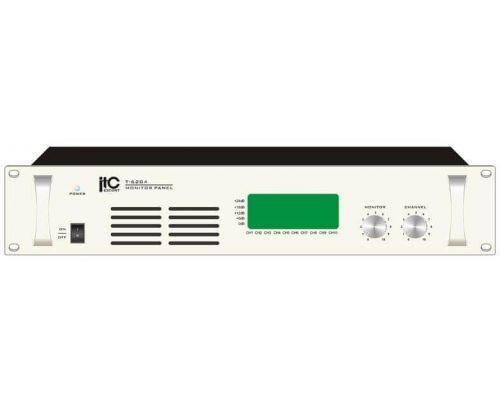 ITC ESCORT T-6204