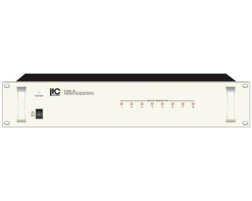 ITC ESCORT T-6216 Распределитель питания