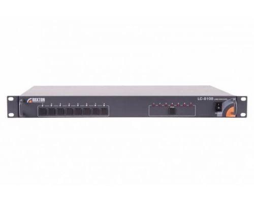 ROXTON LC-8108 Блок автоматического контроля линий