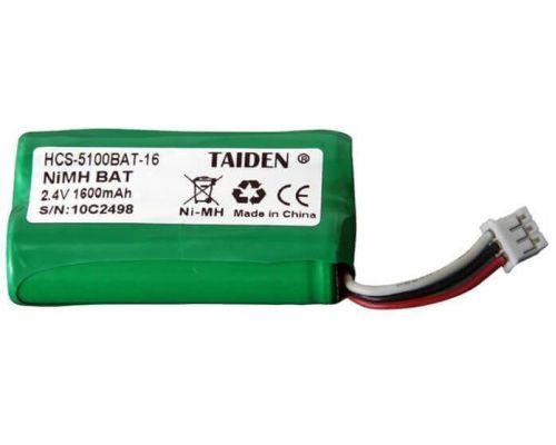 TAIDEN HCS-5100BAT