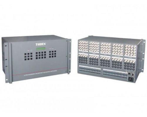 TAIDEN TMX-1604RGB