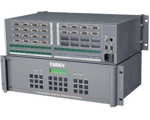TAIDEN TMX-1608VGA-A