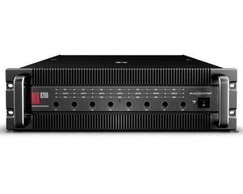 AUDIOCENTER MX8200 Усилитель мощности