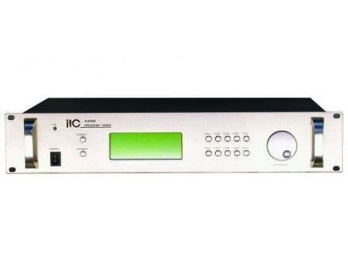 ITC ESCORT T-6205