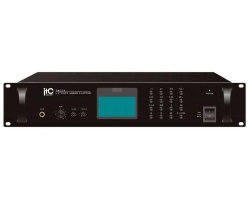 ITC ESCORT T-6701 Цифро-аналоговый аудио преобразователь