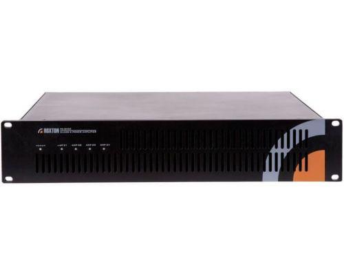 ROXTON PA-8424 4-х канальный трансляционный усилитель