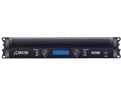 ROXTON RX1500 2-х канальный усилитель мощности