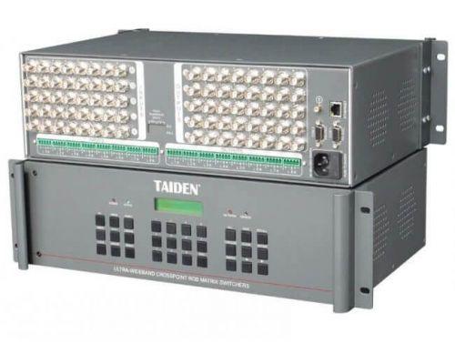 TAIDEN TMX-0808RGB-A