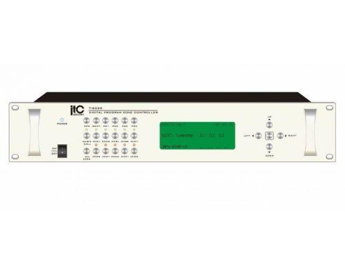 ITC ESCORT T-6232 Программируемый таймер