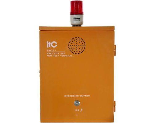 ITC ESCORT T-6711