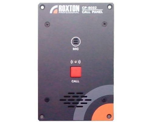ROXTON CP-8032i Абонентская вызывная панель