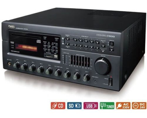 ROXTON-INKEL COMBI-S500 Комбинированная система оповещения