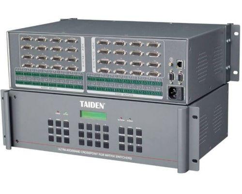 TAIDEN TMX-1616VGA-A