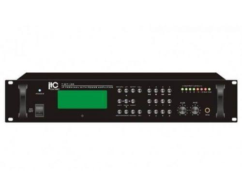 ITC ESCORT T-67120 IP усилитель