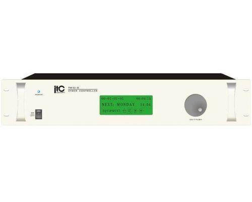 ITC ESCORT TW-010 Система оповещения распределенная