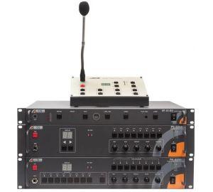 ROXTON 8000 Система речевого оповещения
