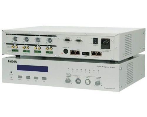TAIDEN HCS-8300MOD/FSD