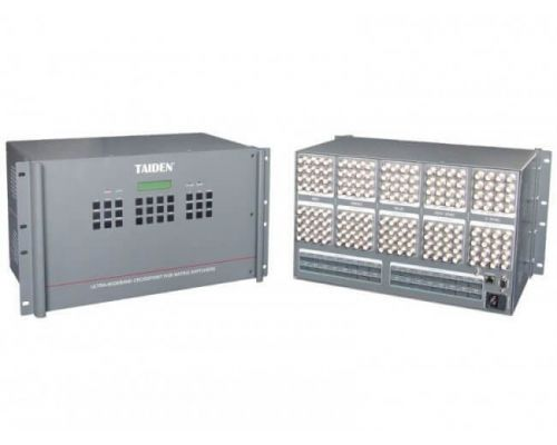 TAIDEN TMX-1616RGB