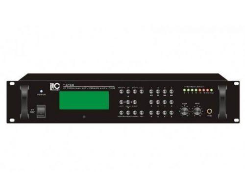 ITC ESCORT T-6760  IP усилитель